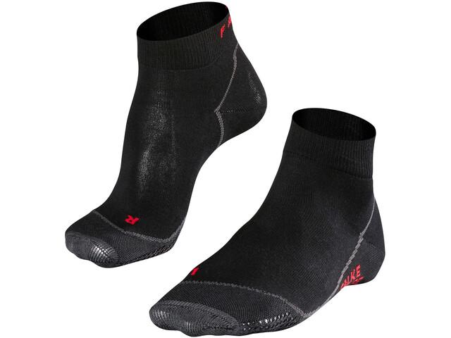 Falke Impulse Air Running Socks Women black